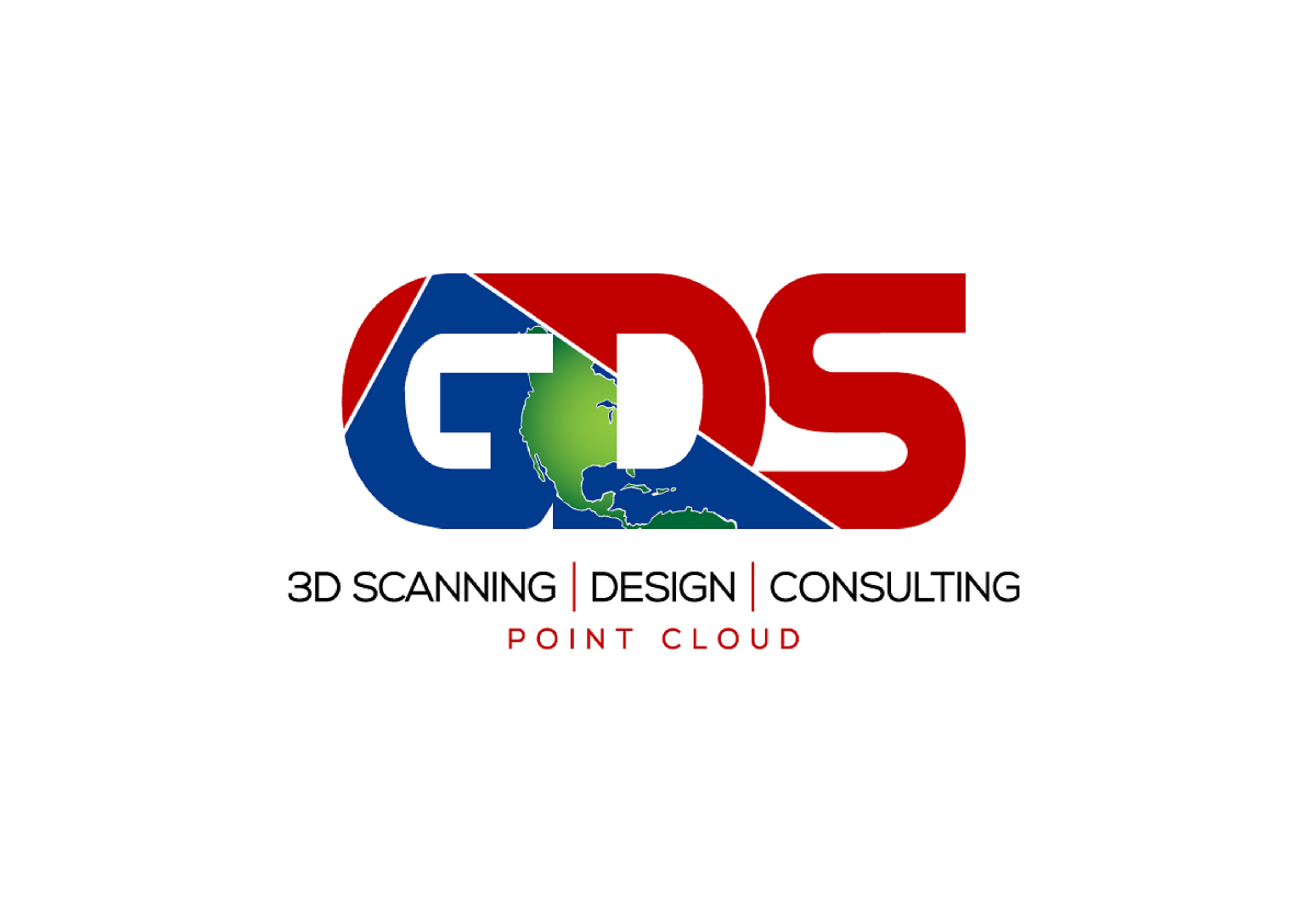Global Design Solutions (GDS) - 3D Laser Scanning Services -